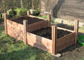 Our Raised Bed Range